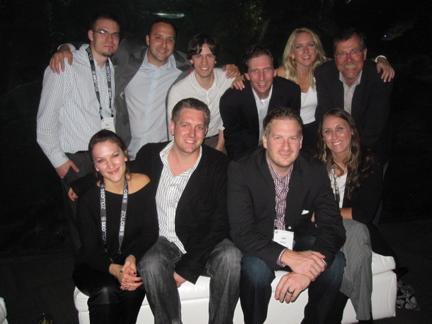 Launch Team 2012