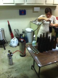 Jamie Clark Brewing