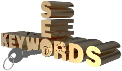 SEO Keyword usage