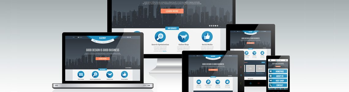 Launch Digital Marketing Responsive Design