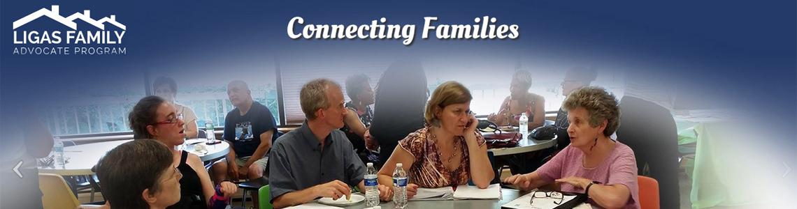Ligas Family Advocate Program
